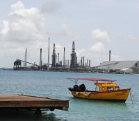 China Huayang Economics and Trade Group toch geen strategisch partner Refineria di Kòrsou