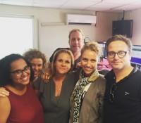 Guus Meeuwis te gast bij Eelze & Patty