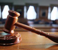 35-jarige man veroordeeld tot 4 jaar gevangenisstraf