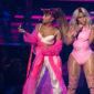 HEADER Ariana Grande, Nicki Minaj
