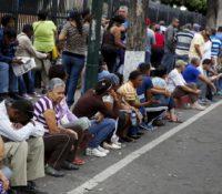 'Productiecapaciteit Venezuela volledig vernietigd'