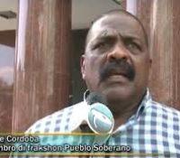Statenlid Jaime Cordoba: Pueblo Soberano zal als partij nooit voor een homohuwelijk stemmen