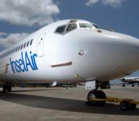 Vakbond in overleg met directie Insel Air