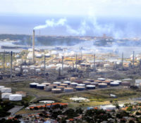 Bezoek Klesch Group staat in teken van herstartplan Isla