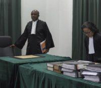Proces decembermoorden: vrijspraak gevraagd voor vier verdachten