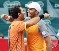Rojer ontloopt als eerste geplaatste duo in groepsfase ATP Finals