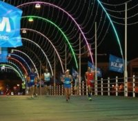 Hardloper overlijdt tijdens KLM Marathon