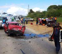 Ook tweede slachtoffer verkeersongeluk bij Zegu overleden