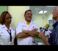Sehos: chirurg mag alleen onder toezicht nog opereren