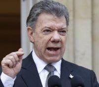 Colombiaanse regering breekt onderhandelingen met ELN af na aanslag