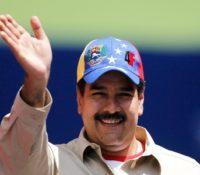 Constituerende Vergadering Venezuela plant verkiezingen in april. Maduro weer kandidaat.