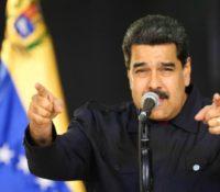 Maduro: Persbureaus voeren campagne tegen Venezuela