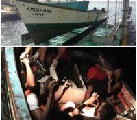 Openbaar Ministerie: zaken mensensmokkel fors toegenomen