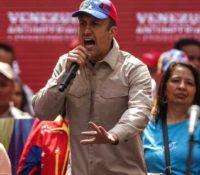Vicepresident Venezuela: boycot blijft in stand