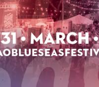 Het Blueseas festival is terug!