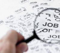 Werkloosheid de afgelopen jaren gestegen