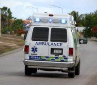 Meisje van 13 zwaargewond bij schietpartij