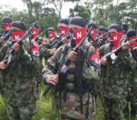'Steeds meer Venezolanen betrokken bij ELN-aanvallen in Colombia'