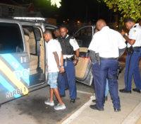 Veel arrestaties tijdens carnavalsweekend vooral wegens drugsbezit
