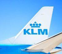 KLM verbreekt samenwerking met Insel Air