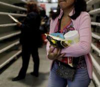 Venezolanen lijden onder chronische voedseltekorten: gemiddeld 11 kilo afgevallen