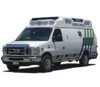Politie schiet vluchtende autodief dood