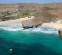 Boot met illegale Venezolanen aan land op Aruba: diverse vermisten, puppy's verdronken