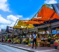 'Floating Market' moet door lokale ondernemers worden overgenomen