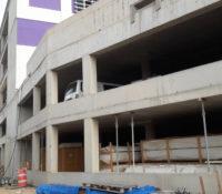 Sona: ruwbouw HNO medio mei afgerond