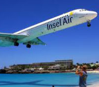 Weer tegenslag voor Insel Air