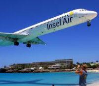 Insel Air is officieel failliet