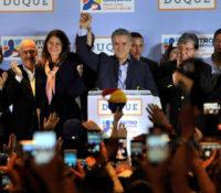 Partij president Santos verliest flink bij Colombiaanse verkiezingen