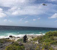 Snorkelaarster verdronken bij Bonaire