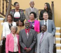 Helft besluiten en benoemingen interim-kabinet Pisas niet in orde