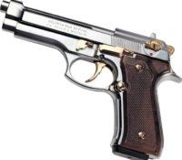 Vuurwapen weggegooid bij achtervolging politie