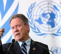 Hoofd Wereldvoedsel Programma: ramp Venezuela wordt onderschat