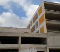 Miljoenenbeslag Ballast Nedam op Sona in verband afbouw HNO