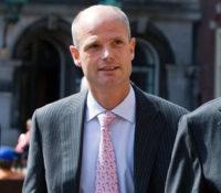 """minister Stef Blok zegt dat:""""curaçao niet gepasseerd is bij opzetten hub"""""""