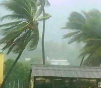 Knops: 'Bij komende orkaan voldoende schuilplaatsen op Sint Maarten'