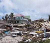 Sint Maarten: pas in 2021 weer klein overschot op de begroting verwacht