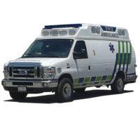Vrouw gewond door schoten uit passerende auto