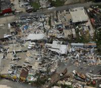 Orkaan Maria veroorzaakte veel meer doden op Puerto Rico