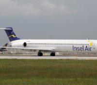 Insel Air mag arbeidsovereenkomst MD-medewerkers ontbinden