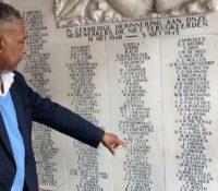 'Slavernij geen onderwerp bij dodenherdenking KNSM-monument'
