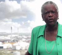 Maria Liberia-Peters nagelt ConocoPhillips aan de schandpaal