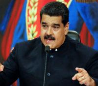 Maduro: nieuwe sacties VS 'belediging van de nationale waardigheid'