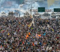Presidentsverkiezingen Venezuela kunnen leiden tot chaos en méér vluchtelingen