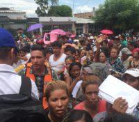 Regering Venezuela wil onder voorwaarden in gesprek met oppositie