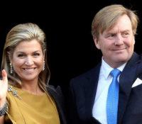 Willem-Alexander en Máxima op 1 en 2 juli op Curaçao
