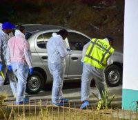 Twee doden en een zwaargewonde bij aanslag in Souax